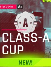 CAC Cup