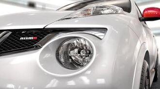 Asphalt 7 Heat - Nissan Update Teaser