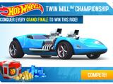 Hot Wheels Twin Mill™ (Championship)