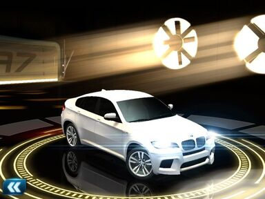 BMW X6 M Asphalt 7