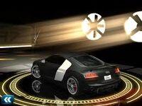 Audi r8 gt 2