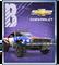 Chevrolet Camaro Z28 blueprint ax
