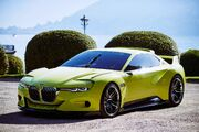BMW-3-0-CSL-Hommage-on-location-front-three-quarter-outside-sunshine