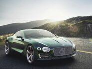 Bentley EXP10 Speed 6 IRL