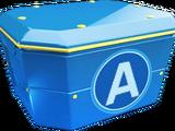 A-Class Box