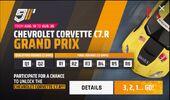 Grand Prix Event (C7.R Promo)