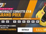 Chevrolet Corvette C7.R (Grand Prix)