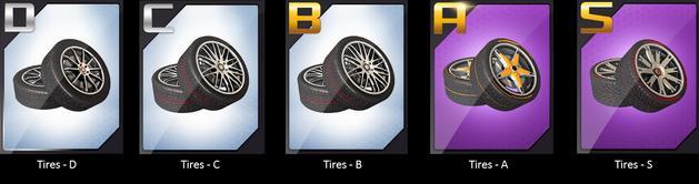 Tires copy