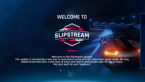 Asphalt 9: Legends/Slipstream Update | Asphalt Wiki | FANDOM