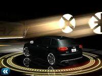 Audi rs3 sportback 2