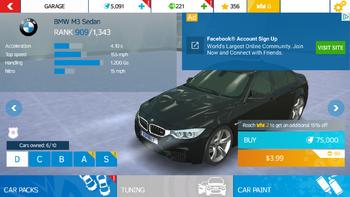 BMW M3 Sedan | Asphalt Wiki | FANDOM powered by Wikia