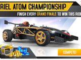 Ariel Atom V8 (Championship)