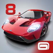 A8 v4.3 icon