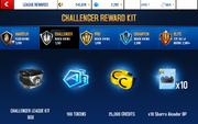 Alcador Challenger League Rewards (2)