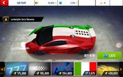 Lamborghini Sesto Elemento Decal 14