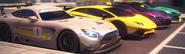 AST AMG GT3 SC