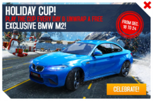 HLDY Cup Promo