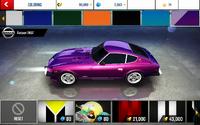 A8 280Z Purple