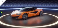 A9 570S Spider PS