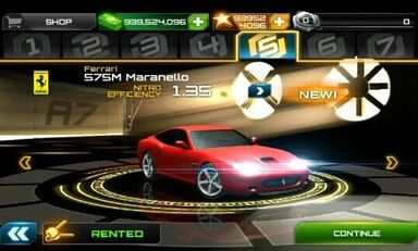 A7 575M Maranello