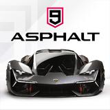 Asphalt 9: Legends/Caribbean Update
