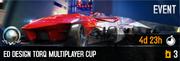 Torq BP MP Cup