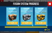 Fusion Boxes