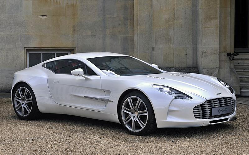 Image - Aston-Martin-One-77.jpg | Asphalt Wiki | FANDOM powered by
