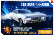 Impala Season