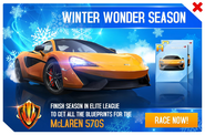 570S Winter Wonder MP Season 2 Promo