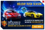 Holiday Rush Season 4 Promo