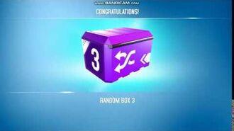Random Box 3 1