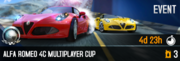 4C BP MP Cup