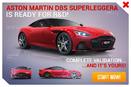A8 UPD36 RD Aston Martin DBS Superleggera