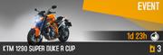 KTM Cup