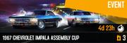 Impala BP Cup