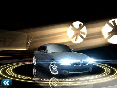 BMW Z4 M Asphalt 7