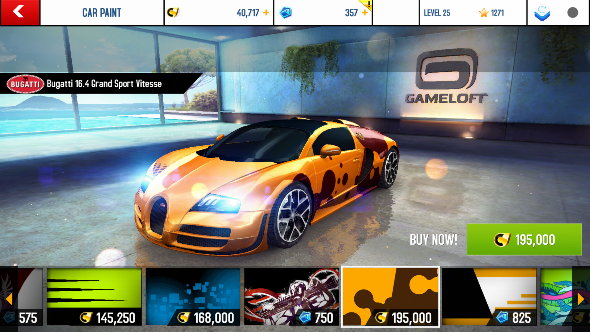 2000?cb=20160725174651 Amazing Price Of Bugatti Veyron 16.4 Grand Sport Vitesse In Real Racing 3 Cars Trend