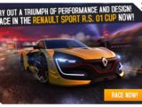 Time-Limited Event (Asphalt 8)/History/2015/December