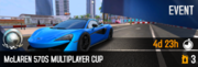 570S BP MP Cup
