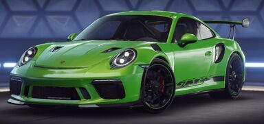 A9 9912 GT3 RS