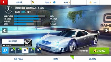 A8 M-B CLK-GTR v3.5 Price