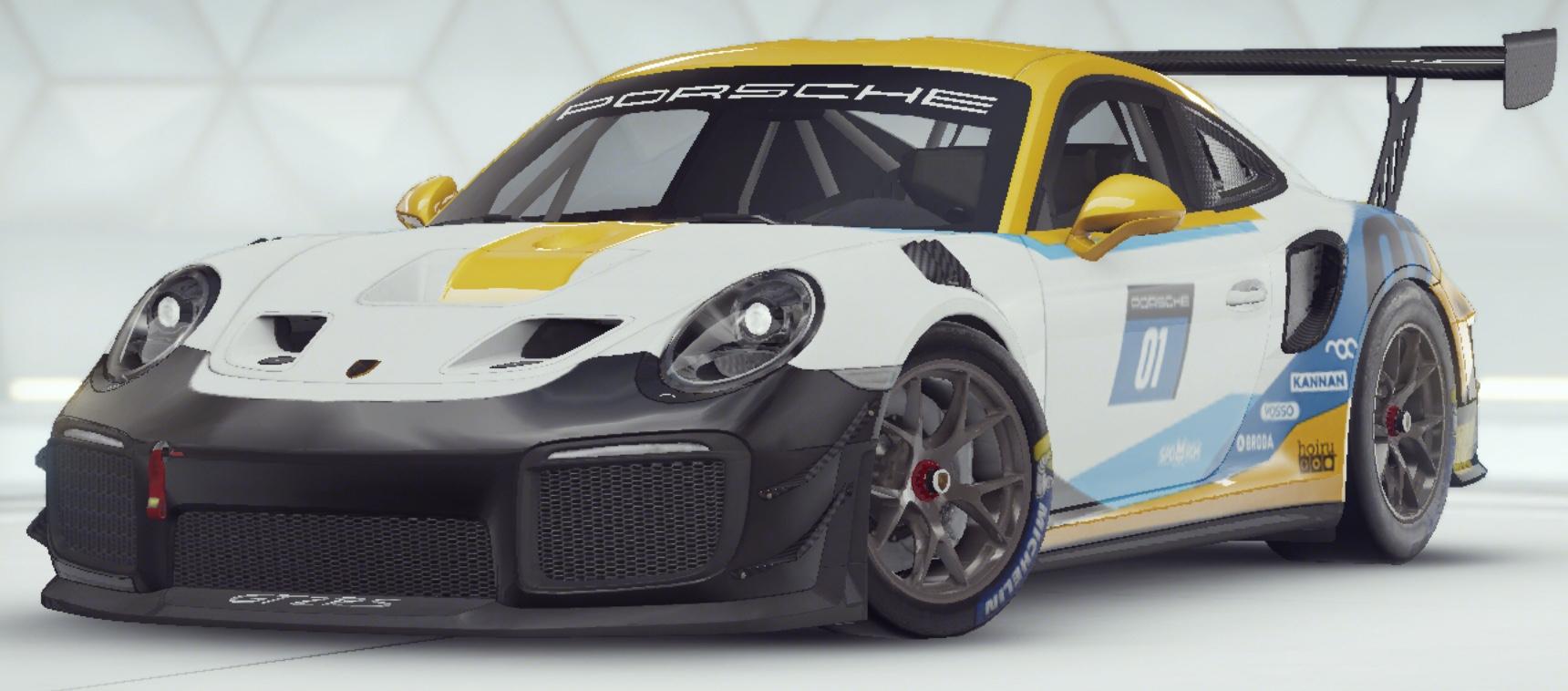 Porsche 911 Gt2 Rs Clubsport Asphalt Wiki Fandom