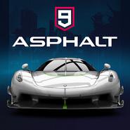 A9 v1.6 Icon