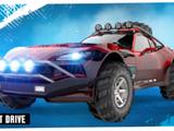 2020-06-22 Bailey Blade XT4 Test Drive