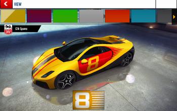 20160222 GTA Spano decal 2