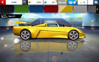 GT1 Yellow
