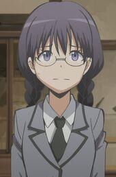 Manami Okuda