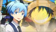 Korosensei Episode6-1