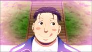 Takaoka's Pekochan face Anime